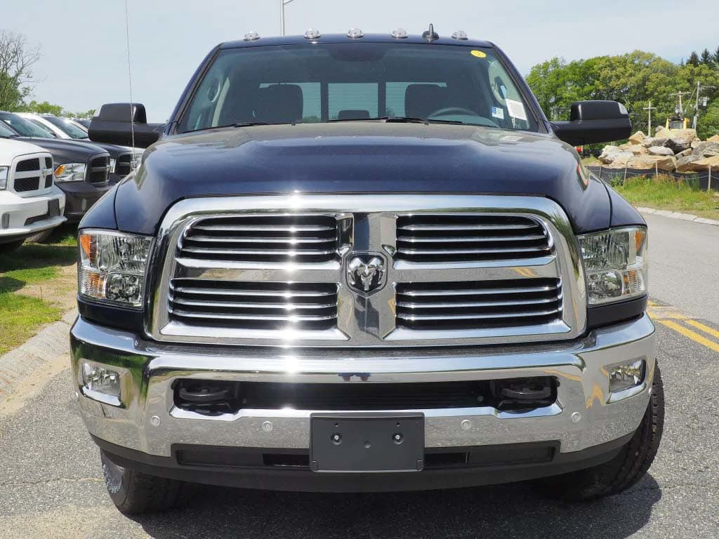 2018 Ram 2500 Crew Cab 4x4,  Pickup #18583 - photo 3