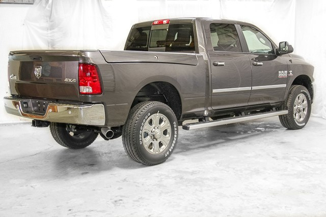 2018 Ram 2500 Crew Cab 4x4, Pickup #18621 - photo 2