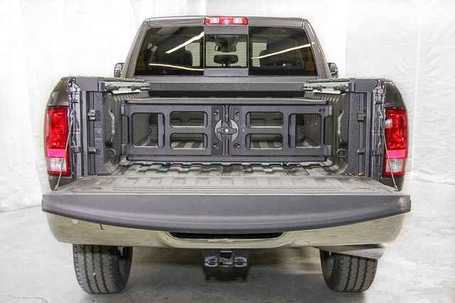 2018 Ram 2500 Crew Cab 4x4, Pickup #18621 - photo 4