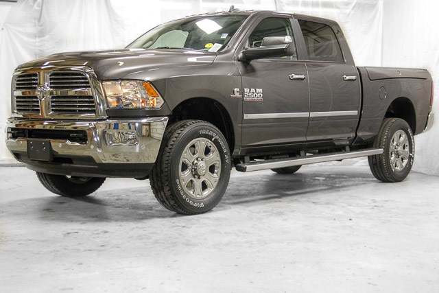 2018 Ram 2500 Crew Cab 4x4, Pickup #18621 - photo 6