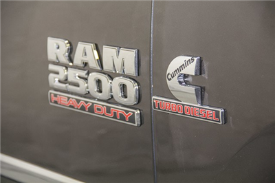 2018 Ram 2500 Crew Cab 4x4, Pickup #18621 - photo 9