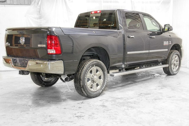 2018 Ram 2500 Crew Cab 4x4,  Pickup #18638 - photo 2