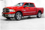 2018 Ram 1500 Crew Cab 4x4,  Pickup #18750 - photo 13