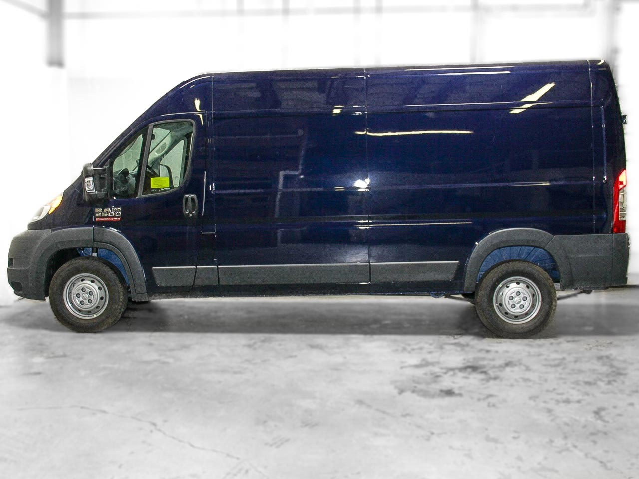 2018 ProMaster 2500 High Roof FWD,  Empty Cargo Van #18981 - photo 6