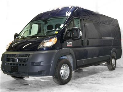2018 ProMaster 3500 High Roof FWD,  Empty Cargo Van #18998 - photo 4