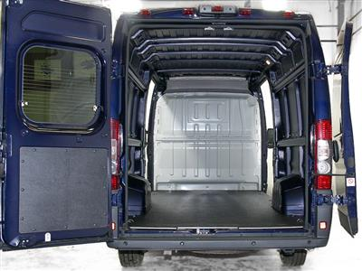 2018 ProMaster 3500 High Roof FWD,  Empty Cargo Van #18998 - photo 2