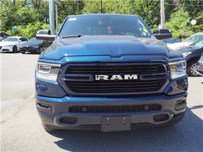 2019 Ram 1500 Crew Cab 4x4,  Pickup #19096 - photo 3
