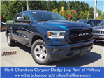 2019 Ram 1500 Crew Cab 4x4,  Pickup #19096 - photo 1