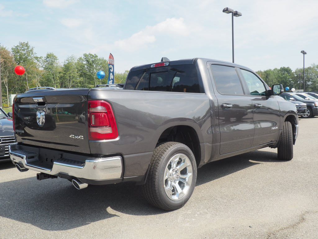 2019 Ram 1500 Crew Cab 4x4,  Pickup #19161 - photo 2