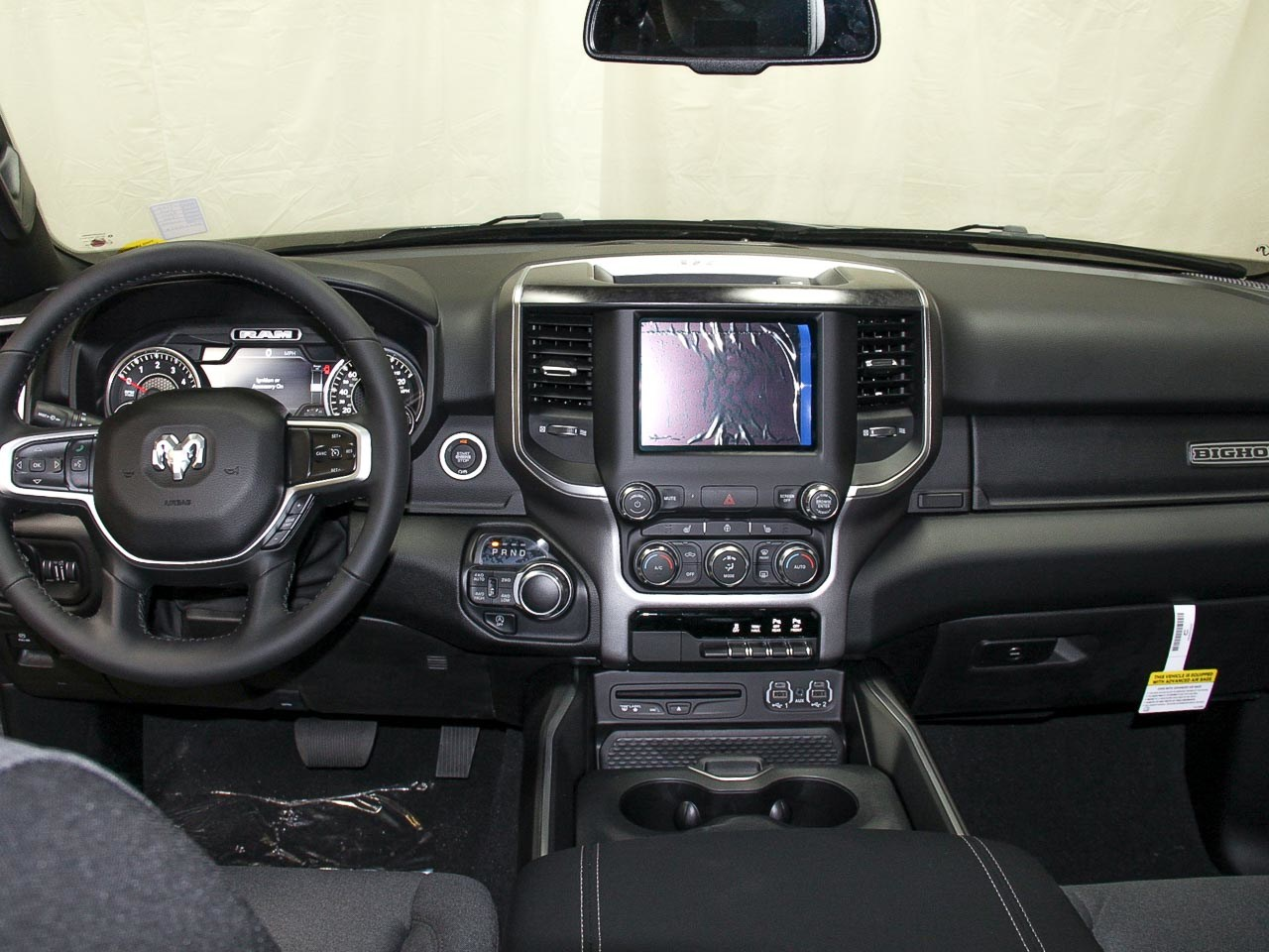 2019 Ram 1500 Crew Cab 4x4,  Pickup #19166 - photo 8