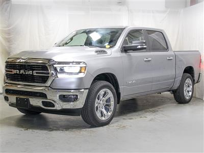 2019 Ram 1500 Crew Cab 4x4,  Pickup #19166 - photo 4