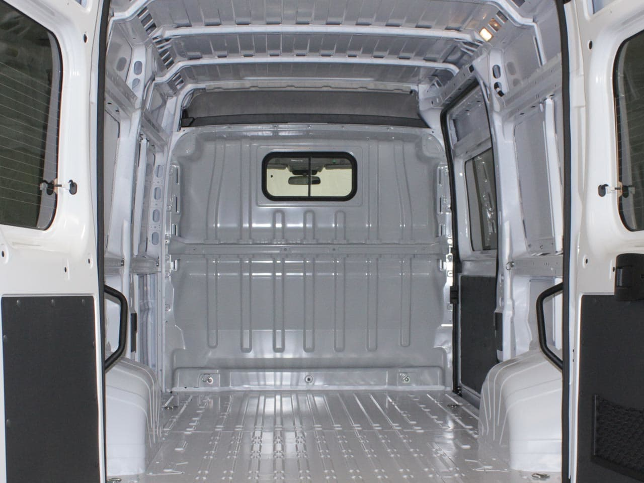 2019 ProMaster 2500 High Roof FWD,  Empty Cargo Van #19242 - photo 2