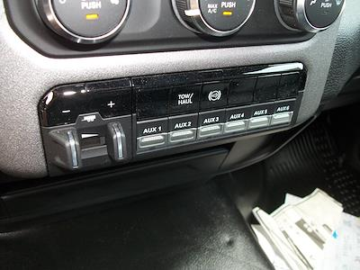 2021 Ram 5500 Regular Cab DRW 4x4,  Cab Chassis #21307 - photo 12