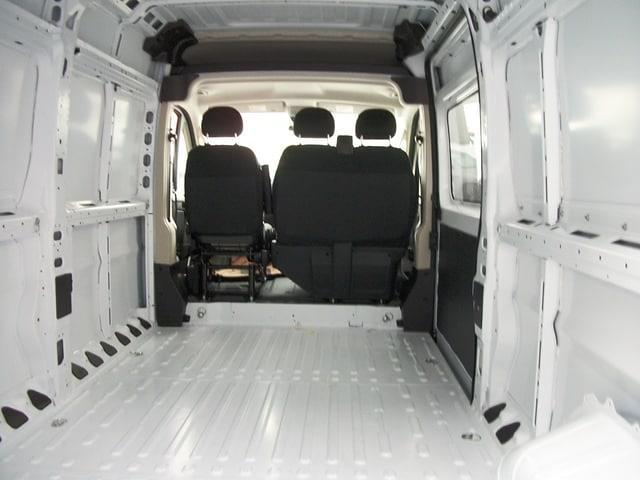 2021 Ram ProMaster 3500 FWD, Empty Cargo Van #21310 - photo 1