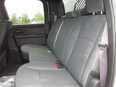 2021 Ram 3500 Crew Cab DRW 4x4,  Cab Chassis #21515 - photo 2