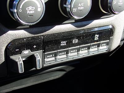 2021 Ram 5500 Regular Cab DRW 4x4,  Cab Chassis #21616 - photo 10