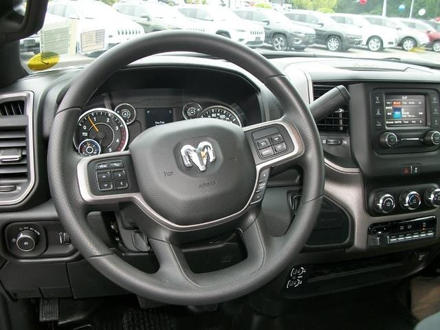 2021 Ram 3500 Regular Cab DRW 4x4,  Cab Chassis #21649 - photo 11