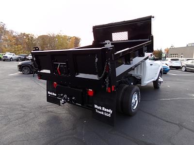 2021 Ram 3500 Regular Cab DRW 4x4,  Cab Chassis #21649 - photo 2