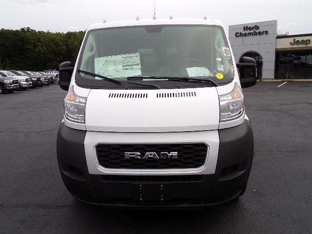 2021 Ram ProMaster 1500 Standard Roof FWD, Empty Cargo Van #21656 - photo 1