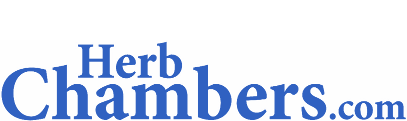Herb Chambers CDJR Milbury logo