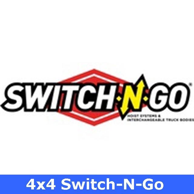 2019 Silverado 5500 Crew Cab DRW 4x4, Switch N Go Drop Box Roll-Off #KH391937 - photo 15