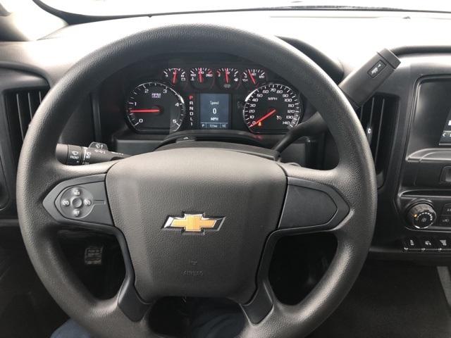 2019 Silverado 5500 Regular Cab DRW 4x2, Switch N Go Drop Box Roll-Off #KH862956 - photo 7