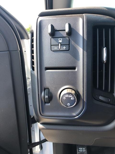 2019 Silverado 5500 Regular Cab DRW 4x2, Switch N Go Drop Box Roll-Off #KH862956 - photo 11