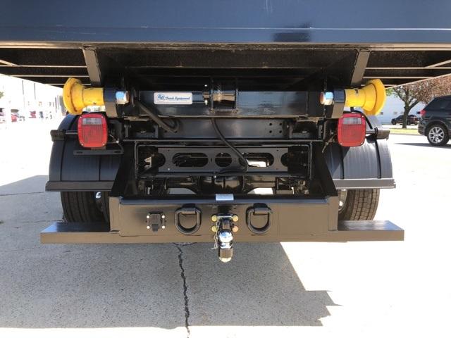 2019 Silverado 5500 Regular Cab DRW 4x2, Switch N Go Drop Box Roll-Off #KH862956 - photo 16