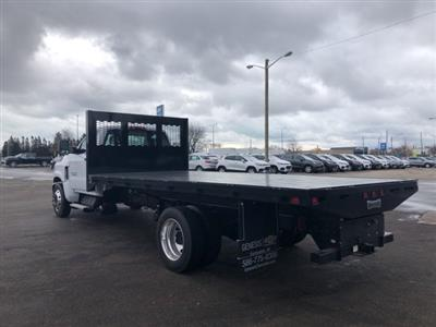 2019 Silverado 5500 Regular Cab DRW 4x2, Knapheide Heavy-Hauler Junior Platform Body #KH862956 - photo 2