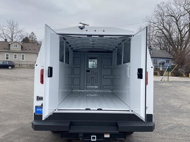 2020 Chevrolet Express 3500 4x2, Knapheide KUV Service Utility Van #L1274375 - photo 4