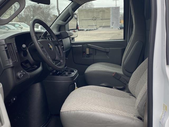 2020 Chevrolet Express 3500 4x2, Knapheide KUV Service Utility Van #L1274375 - photo 9