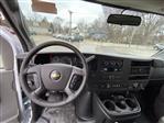 2020 Chevrolet Express 3500 4x2, Knapheide KUV Service Utility Van #L1274375 - photo 10