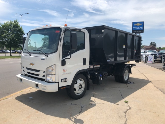 2020 Chevrolet LCF 5500XD Regular Cab 4x2, Switch N Go Hooklift Body #L7301203 - photo 1