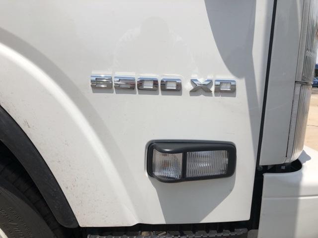 2020 LCF 5500XD Regular Cab 4x2,  Switch N Go Drop Box Roll-Off #L7301203 - photo 4