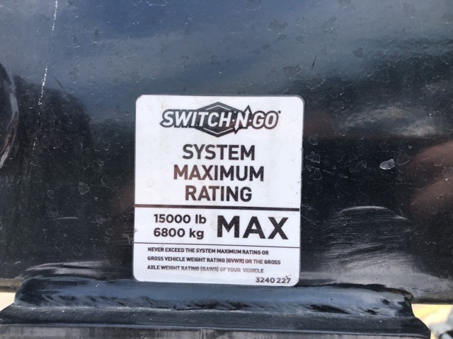 2020 LCF 5500XD Regular Cab 4x2,  Switch N Go Drop Box Roll-Off #L7301203 - photo 18