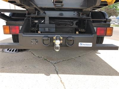 2020 LCF 5500XD Regular Cab 4x2,  Switch N Go Drop Box Roll-Off #L7301203 - photo 8