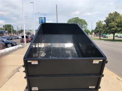 2020 LCF 5500XD Regular Cab 4x2,  Switch N Go Drop Box Roll-Off #L7301203 - photo 14
