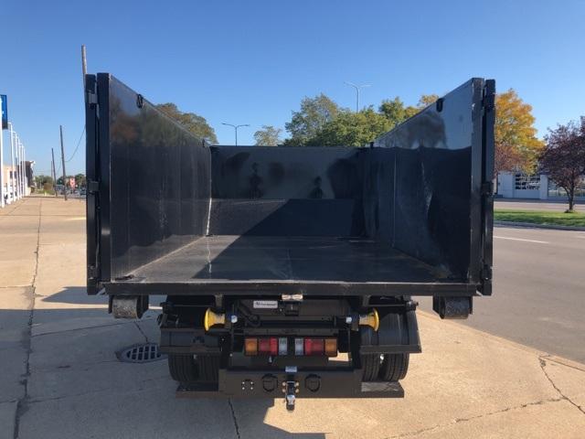 2020 Chevrolet LCF 5500XD Regular Cab 4x2, Switch N Go Drop Box Roll-Off #L7301807 - photo 6