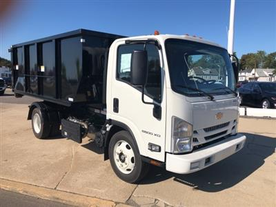 2020 Chevrolet LCF 5500XD Regular Cab 4x2, Switch N Go Drop Box Roll-Off #L7301807 - photo 3