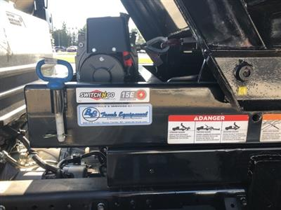 2020 Chevrolet LCF 5500XD Regular Cab 4x2, Switch N Go Drop Box Roll-Off #L7301807 - photo 8