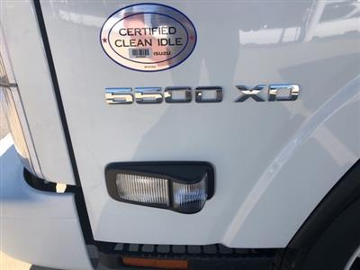 2020 LCF 5500XD Regular Cab 4x2,  Switch N Go Drop Box Roll-Off #L7301807 - photo 9