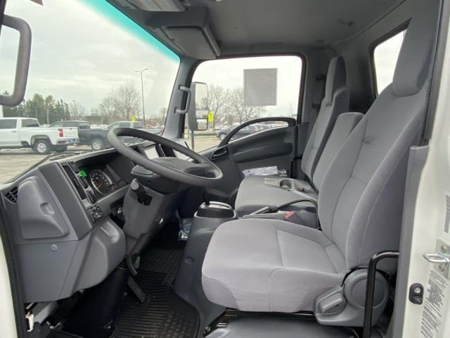 2020 Chevrolet LCF 5500XD Regular Cab DRW 4x2, Switch N Go Drop Box Hooklift Body #L7303924 - photo 10