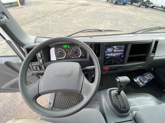2020 Chevrolet LCF 5500XD Regular Cab DRW 4x2, Switch N Go Drop Box Hooklift Body #L7303924 - photo 11