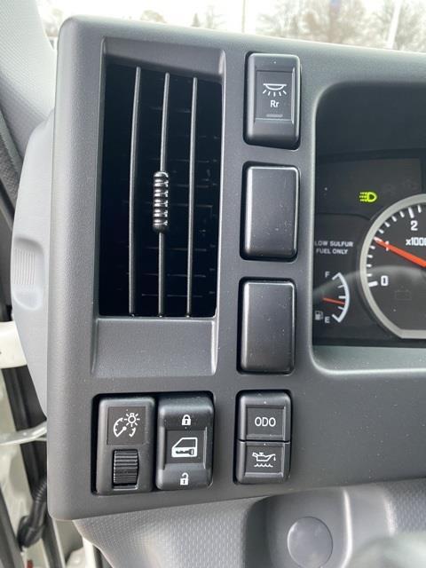 2020 Chevrolet LCF 5500XD Regular Cab DRW 4x2, Switch N Go Drop Box Hooklift Body #L7303924 - photo 13