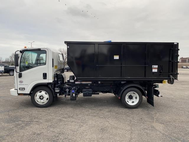 2020 Chevrolet LCF 5500XD Regular Cab DRW 4x2, Switch N Go Drop Box Hooklift Body #L7303924 - photo 3