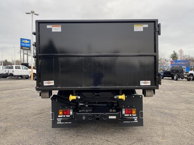 2020 Chevrolet LCF 5500XD Regular Cab DRW 4x2, Switch N Go Drop Box Hooklift Body #L7303924 - photo 4
