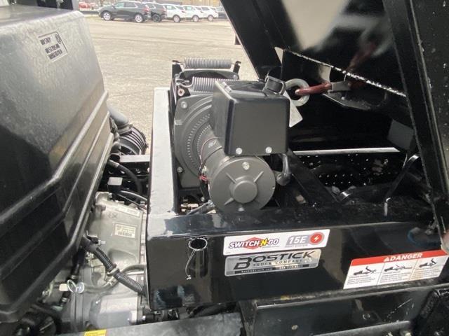 2020 Chevrolet LCF 5500XD Regular Cab DRW 4x2, Switch N Go Drop Box Hooklift Body #L7303924 - photo 9