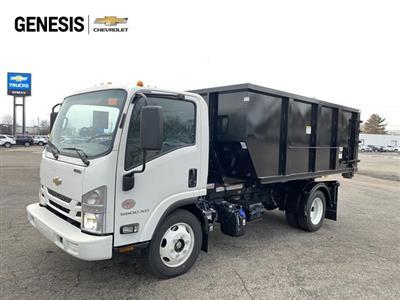 2020 Chevrolet LCF 5500XD Regular Cab DRW 4x2, Switch N Go Drop Box Hooklift Body #L7303924 - photo 1
