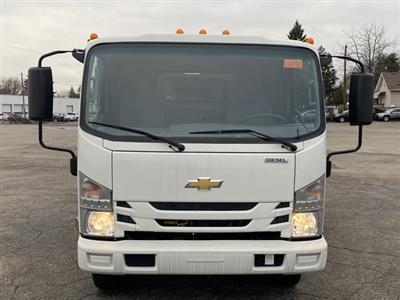 2020 Chevrolet LCF 5500XD Regular Cab DRW 4x2, Switch N Go Drop Box Hooklift Body #L7303924 - photo 8