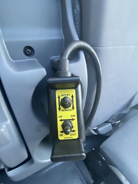 2020 Chevrolet LCF 5500XD Regular Cab DRW 4x2, Landscape Dump #L7306083 - photo 12